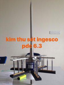 Kim thu sét Ingesco1