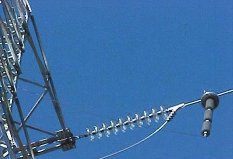 chống sét van đường dây là gì và cấu tạo thế nào