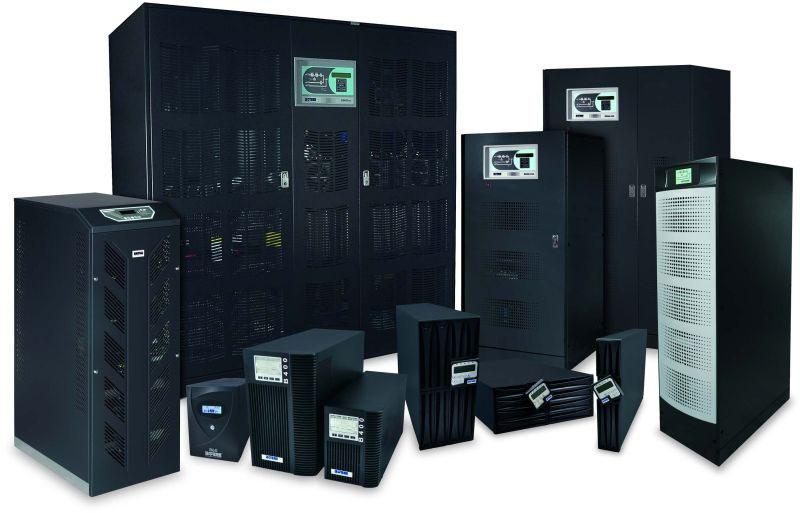 Bộ lưu điện UPS là gì